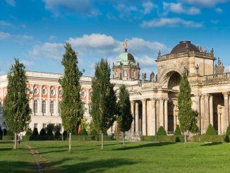 Uni Potsdam
