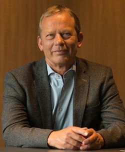 Anton van Iersel