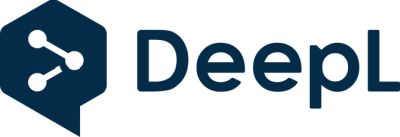 DeepL-Logo