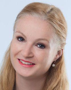 Mag. Dr. Judith Platter