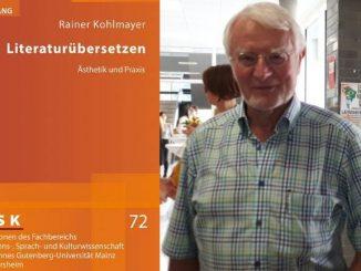 Rainer Kohlmayer