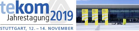 tekom-Jahrestagung 2019