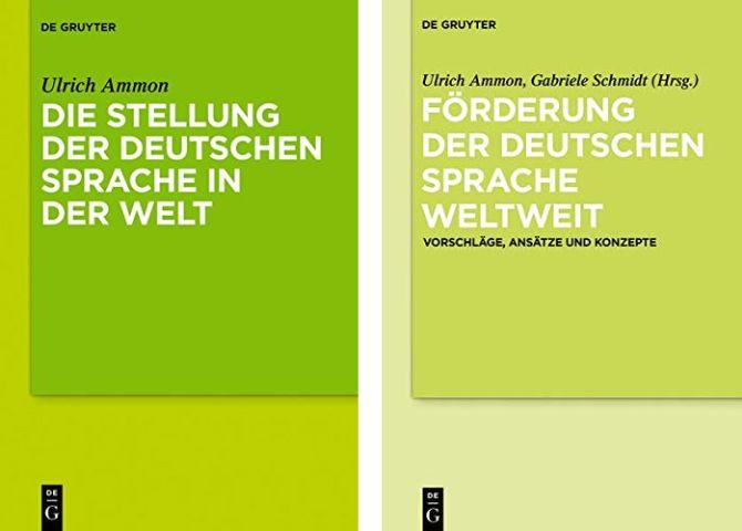 Publikationen von Ulrich Ammon