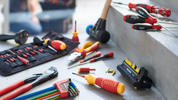 Wiha-Werkzeugsortiment