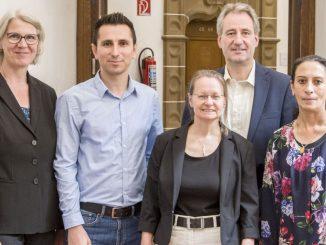 Duisburg: Sprachmittler des Kommunalen Integrationszentrums