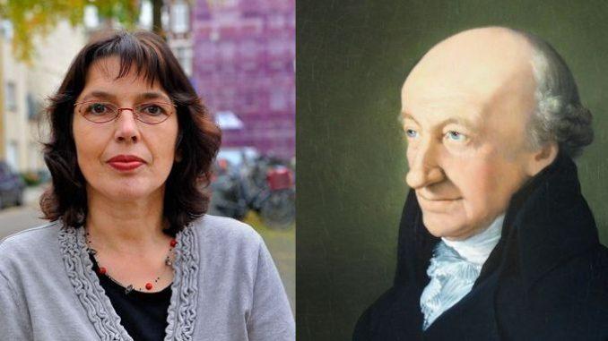 Eva Schweikart, Christoph Martin Wieland