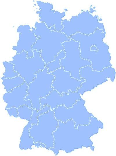 OLG-Bezirke