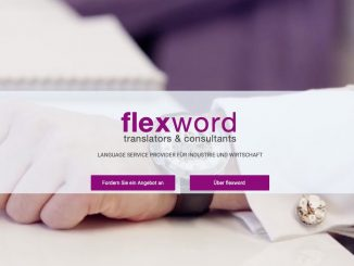 flexword flexSavvy