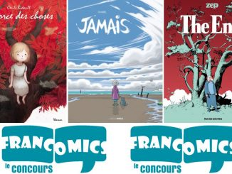 Francomics-Collage
