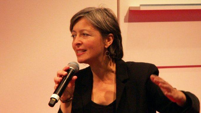 Patricia Klobusiczky