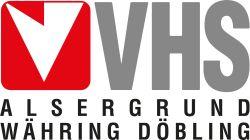 Logo VHS Alsergrund
