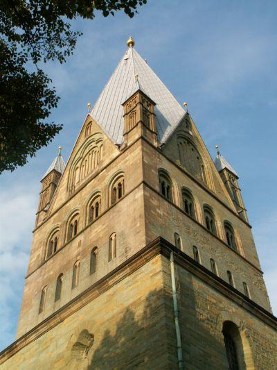 Soest, Patrokli-Münster