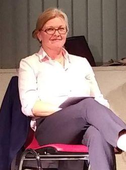 Vera Elisabeth Gerling