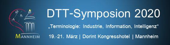 DTT-Symposion