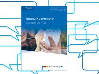 Handbuch Dolmetschen