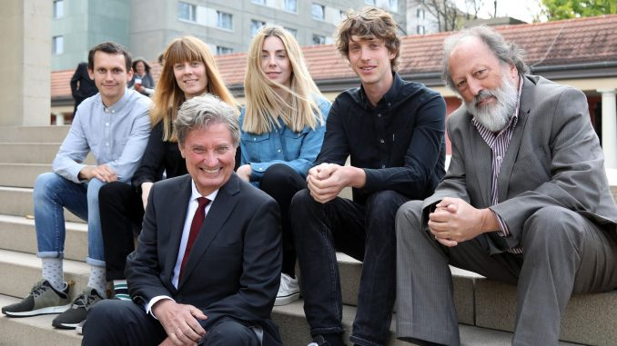 Kulturpreis Deutsche Sprache, Preisträger 2019