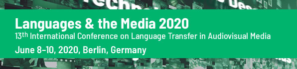 Languages & the Media