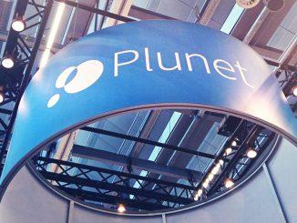 Plunet-Logo, Stand auf tekom-Jahrestagung 2019