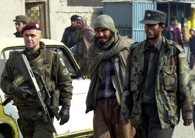 ISAF Österreich, Afghanistan