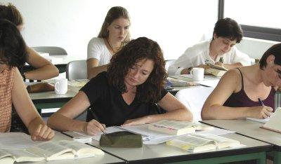 AKAD-Studenten