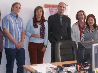 Interlingua-Team