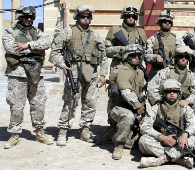 Dolmetscher im Irak