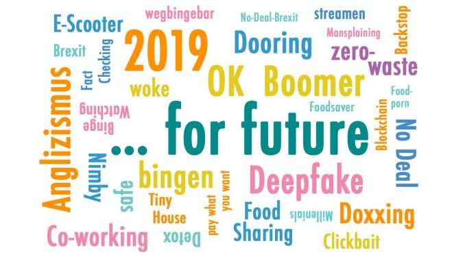 Anglizismus des Jahres