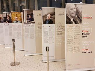 Karl-Dedecius-Ausstellung