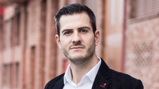 Diego Mosca, Supertext