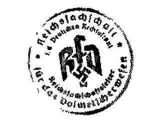 RfD-Stempel