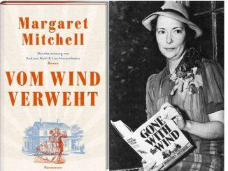 Vom Wind verweht, Margaret Mitchell