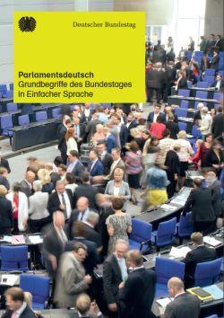Parlamentsdeutsch