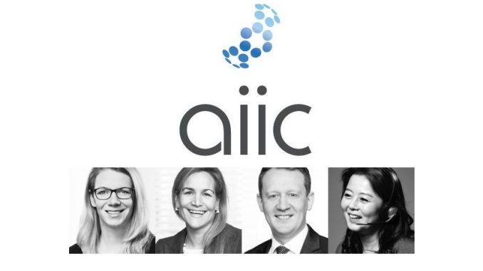 AIIC-Vorstand