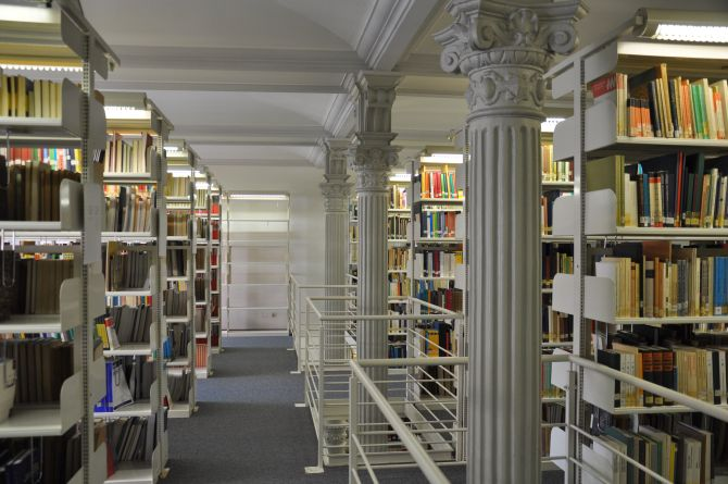 IDS-Bibliothek