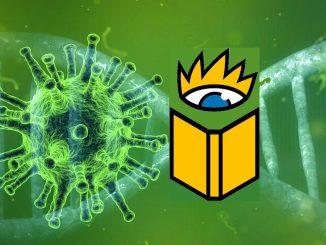 Coronavirus, Leipziger Buchmesse