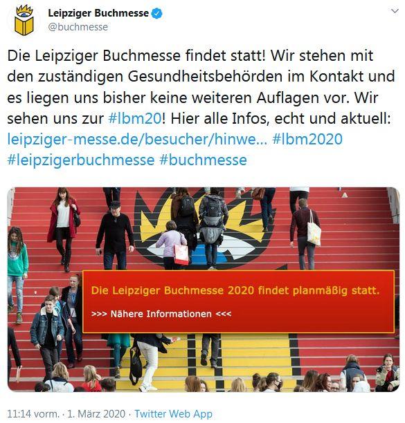 LBM-Tweet
