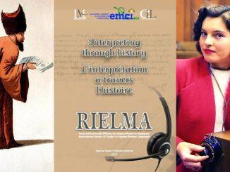 RIELMA, Geschichte des Dolmetschens