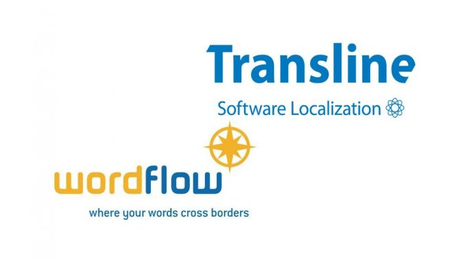 Wordflow, Transline