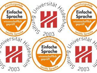 Hildesheim, Einfache Sprache