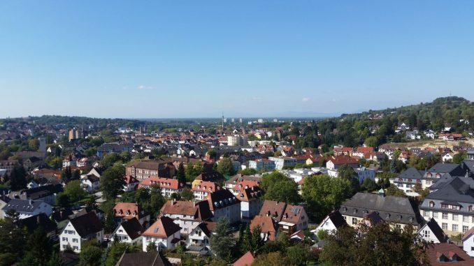 Lahr / Schwarzwald