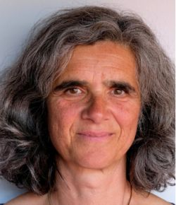 Claudia Steinitz