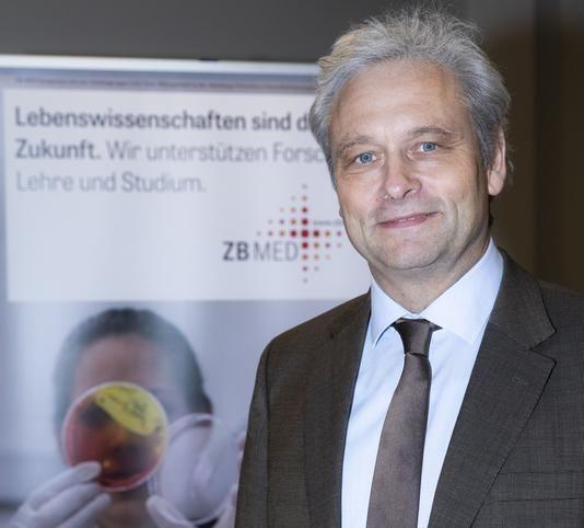 Dietrich Rebholz-Schuhmann