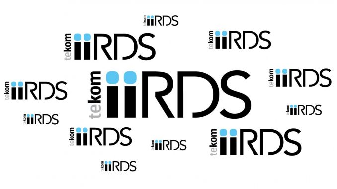 iiRDS-Logo