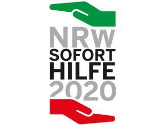 NRW-Soforthilfe 2020