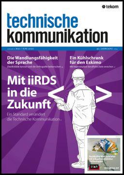 technische kommunikation 3/2020
