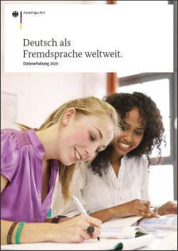 Deutsch als Fremdsprache weltweit