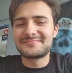 Dimitrios Kapnas