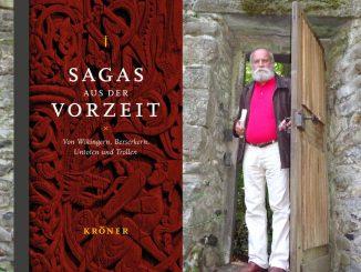 Sagas aus der Vorzeit, Rudolf Simek