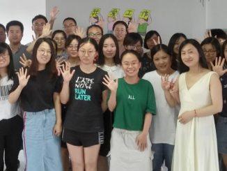Das Team von SuccessGlo