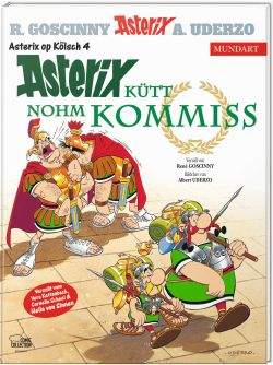 Asterix kütt nohm Kommiss